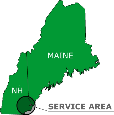 jeffs k1 heating service area in southern nh